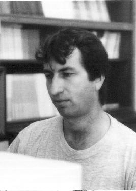 Ing. Petr Lešák