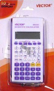 Kalkulačka Vector 886206